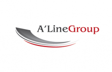Aline Group logo