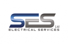 SES Ltd Electrical Services logo